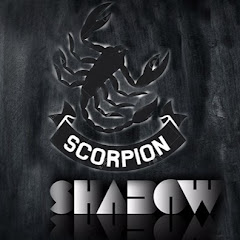 scorpion shadow