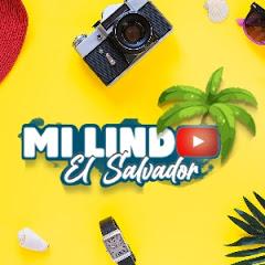 MI LINDO EL SALVADOR