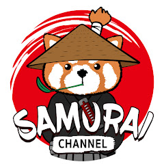 SAMURAI CHANNEL