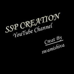 SSP CREATION YouTube Channel