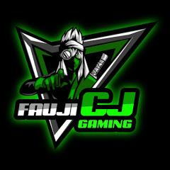 Fauji cj Gaming