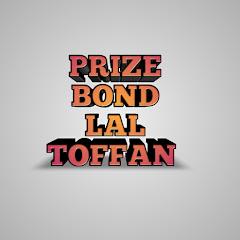 Prize Bond Lal Toffan