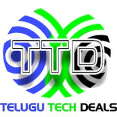 Telugu Tech Deals