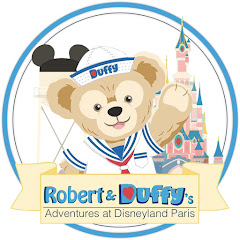 Robert and Duffy's Adventures at Disneyland Paris