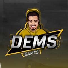 ديمز قيمز DEMS GAMES