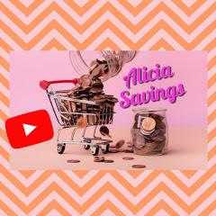 Alicia Savings