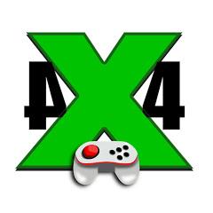4x4 gaming
