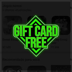 GIFT CARD FREE