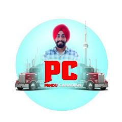 PENDU CANADIAN