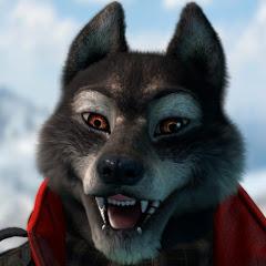 Говорящий Волк Вервольфман