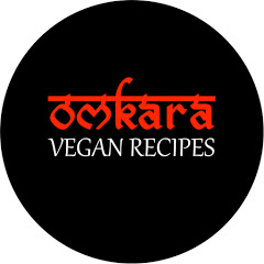 OMKARA VEGAN RECIPES