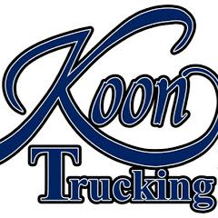 Koon Trucking