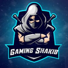 Gaming Shakib