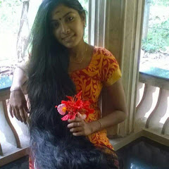 LONG HAIR VIDEO & TIPS roopa Sarathbabu