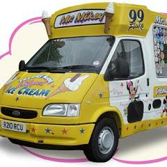 Ice cream Van chimes