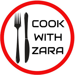 COOK WITH ZARA