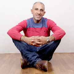 الفنان الأردني محمد الشريف