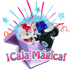 ¡Caja Mágica! Vídeos in Spanish