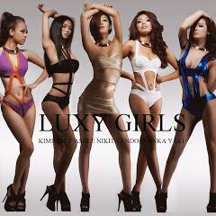 LUXY GIRLS TAIWAN official