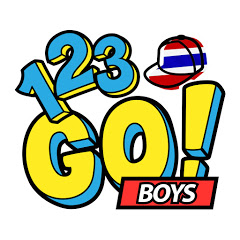 123 GO! BOYS Thai