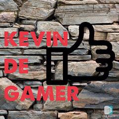 Kevin de gameboy