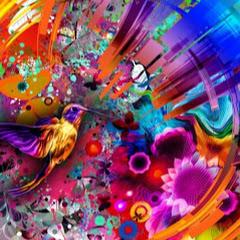 Мир Творчества