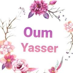Oum Yasser ام ياسر