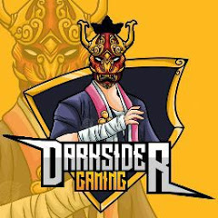 Darksider Pro Gaming
