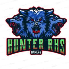 HUNTER RHS