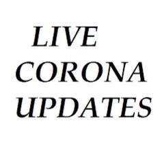 Live Corona Updates