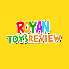 Royan ToysReview