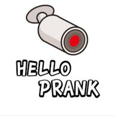 헬로우프랭크 HelloPrank
