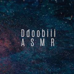 뚜비 Ddoobiii ASMR