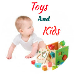 Toys And Kids