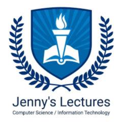 Jenny's lectures CS/IT NET&JRF