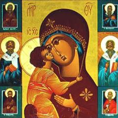 Православный канал Слобода
