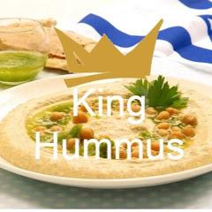 King Hummus