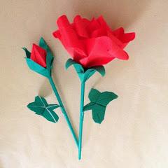 ナイス折り紙 niceno1-origami