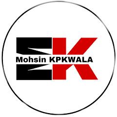 Mohsin KPKWALA