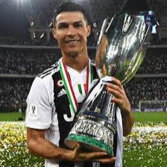 Ronaldo ROKKETT!!!