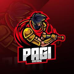 Pagi Gaming