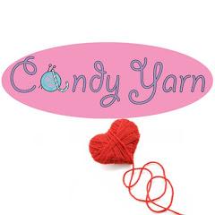 Вязание и мастер классы Candy-Yarn