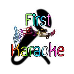 First Karaoke