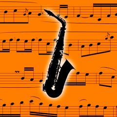 Backing track & Sheet Music for Saxophone