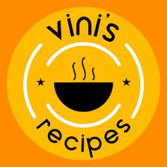 Vini's Recipes