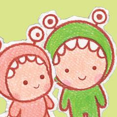 Little Monster Kids