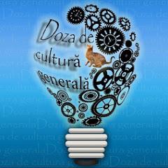 Doza De Cultura Generala