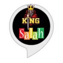 King Salah