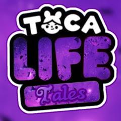 Toca Life Tales!