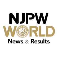 NJPW World Official
